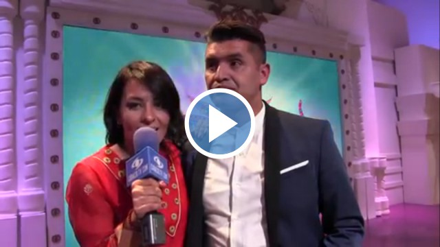 video vanessa y hassam