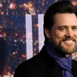 Foto de Jim Carrey irreconocible